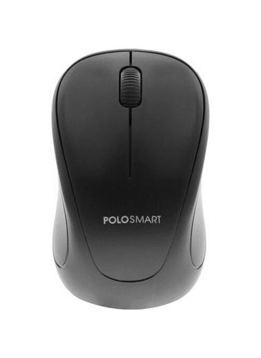 Polo Smart Pswm03 Kablosuz Mouse Renkli